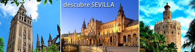 Descubre Sevilla