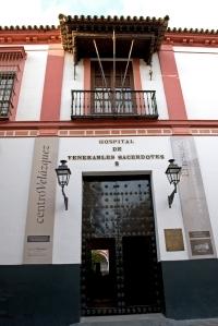 Hospital los Venerables